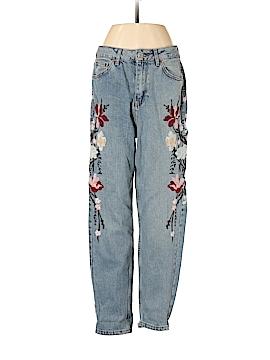 Topshop Jeans Size 28 (Plus)
