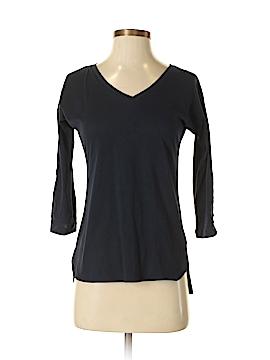 Nautica 3/4 Sleeve T-Shirt Size XS