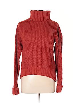 Glamorous Turtleneck Sweater Size 10
