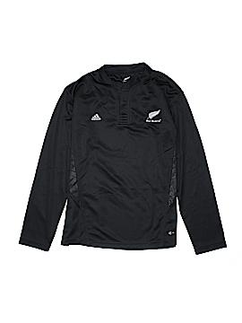All Blacks Active T-Shirt Size 16