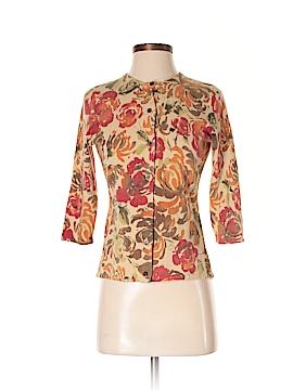 Sarah Spencer Wool Cardigan Size S