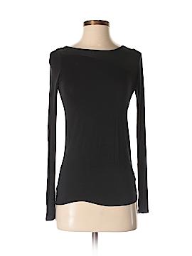 Alternative Apparel Long Sleeve T-Shirt Size XS