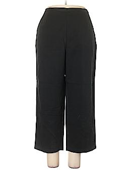 Talbots Khakis Size 20 (Plus)