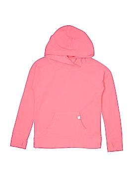 Justice Fleece Jacket Size 8