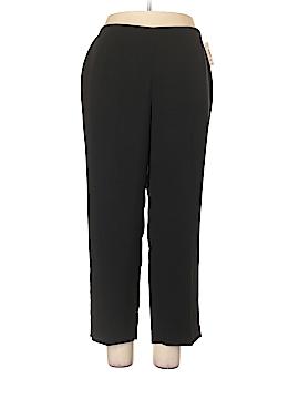 Jones Studio Dress Pants Size 16 W