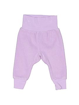 Zutano Fleece Pants Size 3 mo