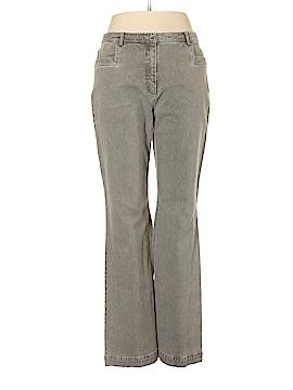 Doncaster Sport Jeans Size 12
