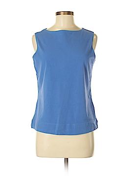Kim Rogers Sleeveless T-Shirt Size M
