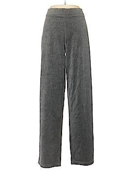 White Stag Velour Pants Size L