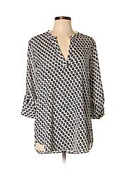 BP. Women 3/4 Sleeve Blouse Size XXS
