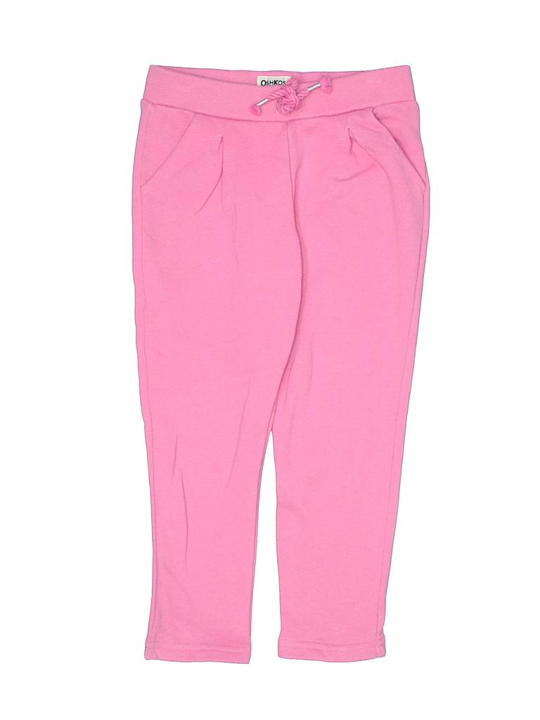 OshKosh B'gosh Girls Sweatpants Size 5
