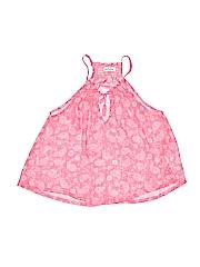 Abercrombie & Fitch Girls Sleeveless Blouse Size L (Kids)