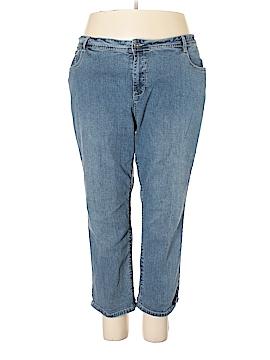 Roz & Ali Jeans 24 Waist