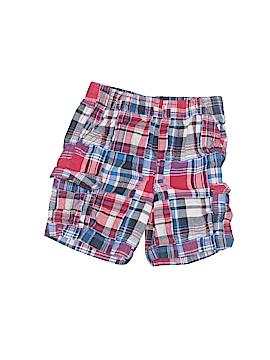 Faded Glory Cargo Shorts Size 18 mo