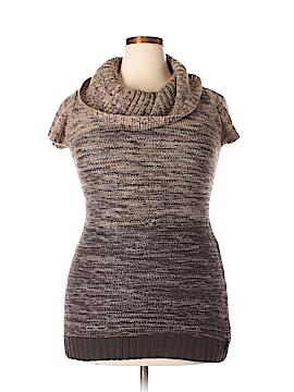 L.e.i. Casual Dress Size XL
