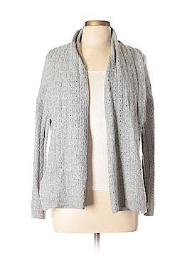 Max Studio Wool Cardigan Size XL