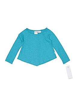 Roxy Long Sleeve Top Size 2