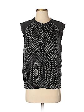 Converse Short Sleeve Blouse Size S