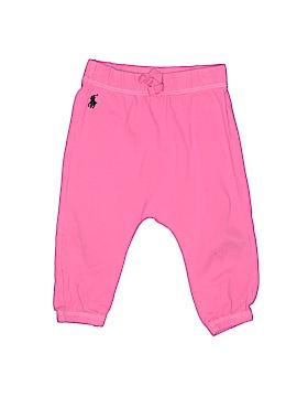 Ralph Lauren Baby Casual Pants Size 9 mo