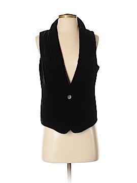 J.jill Tuxedo Vest Size XS