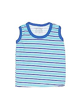 Luvable Friends Sleeveless T-Shirt Size 9-12 mo