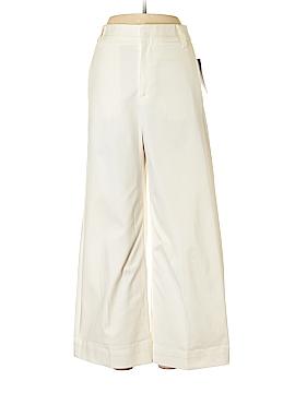 Zara Basic Khakis Size S