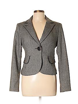 Express Design Studio Wool Blazer Size 10