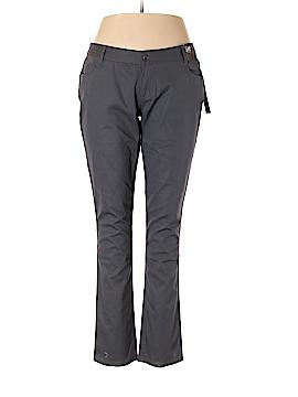 Lee Khakis Size 19