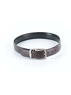 Nautica Leather Belt Size XS