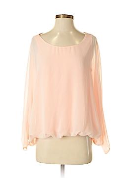Cartise Long Sleeve Blouse Size 4