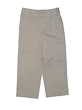 Austin Clothing Co. Khakis Size 4