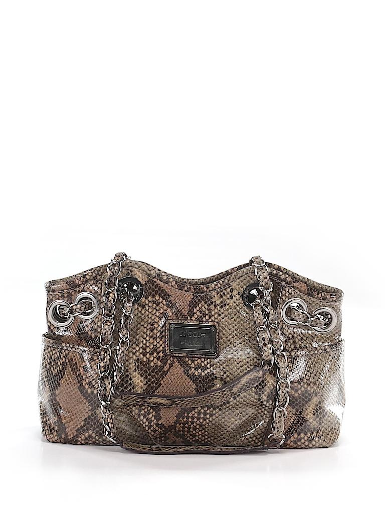 Pin It Nicole Miller Women Shoulder Bag One Size