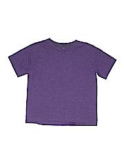 Hanes Boys Short Sleeve T-Shirt Size L (Youth)