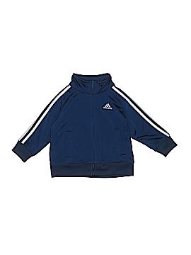 Adidas Track Jacket Size 18 mo