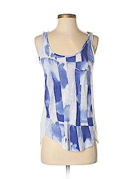 Calvin Klein Sleeveless Blouse Size XS