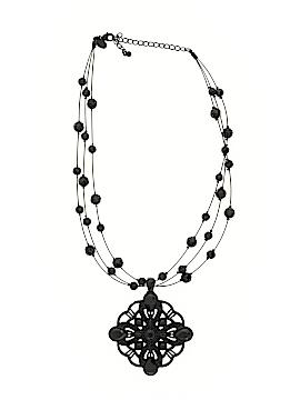 Lia Sophia Necklace One Size