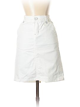Limited Edition Denim Skirt Size 4