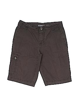 Liz Claiborne Cargo Shorts Size 6