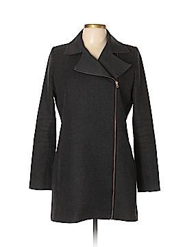 Baukjen Wool Coat Size 10