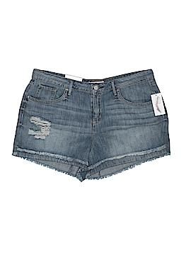 Jessica Simpson Denim Shorts 32 Waist