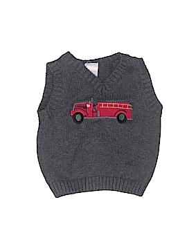 Gymboree Outlet Sweater Vest Size 0-3 mo