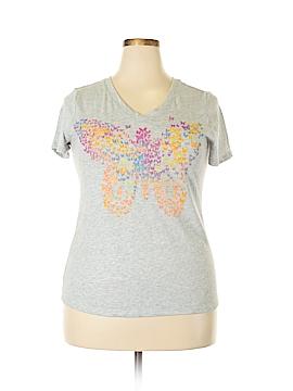 Kohl's Short Sleeve T-Shirt Size L