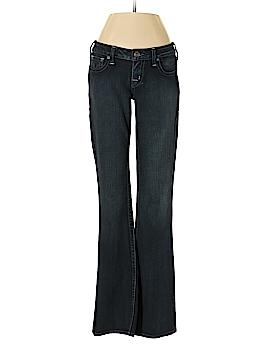 PRVCY Jeans 26 Waist