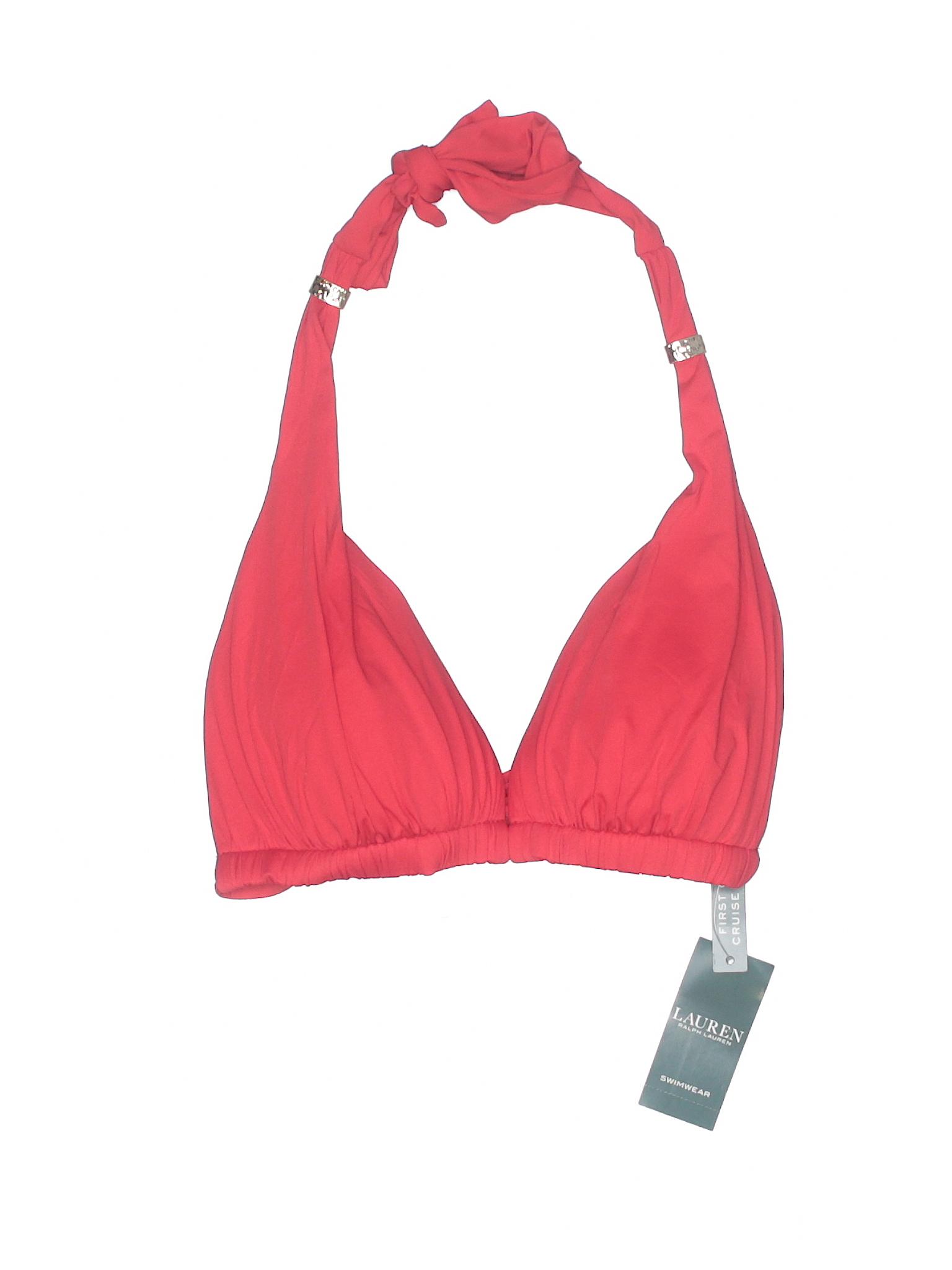 Lauren by Boutique Top Swimsuit Lauren Ralph 5Bw6wSx