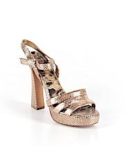 Sam Edelman Women Heels Size 8