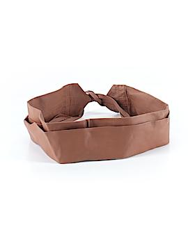 G.I.L.I. Leather Belt Size XS - Sm