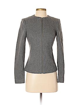 Sisley Wool Blazer Size 38 (EU)