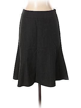 Armani Collezioni Wool Skirt Size 38 (IT)