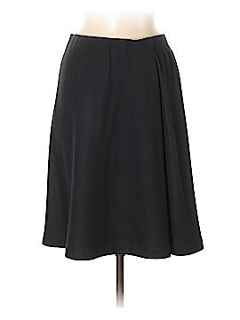 Max Mara Wool Skirt Size 44 (IT)