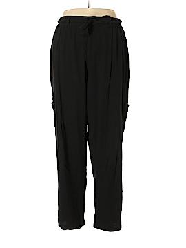 White Stag Cargo Pants Size 1X (Plus)